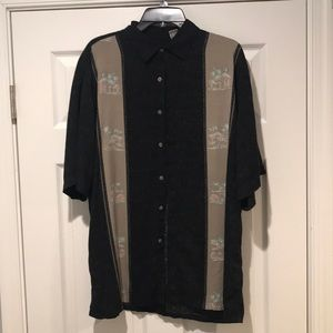 4/$25 Moda Hawaiian Shirt